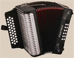 Hohner Panther Accordions
